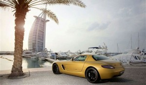 mercedes-sls-amg-gold-edition-dubai